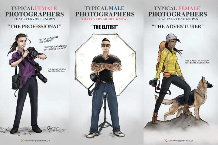 Cum alegi fotograful potrivit?